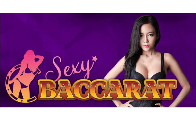 เซ็กซี่บาคาร่า